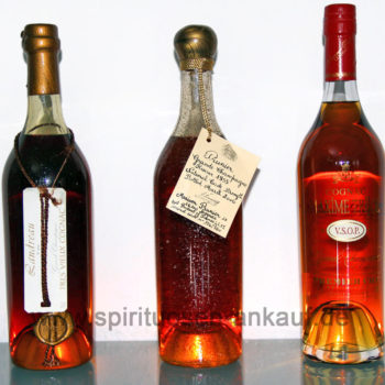 Prunier Cognac Reserve