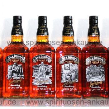 Jack Daniels Scenes of Lynchburg No1
