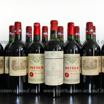Chateau Mouton Rothschild 1947