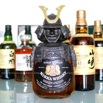 Japan Whisky Nikka Yamazaki