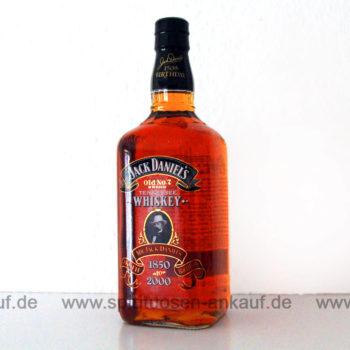 Jack Daniels 1850 Whisky