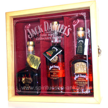 Jack Daniels 1904 Whisky
