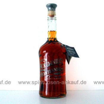 Jack Daniels Bicentennial Whisky