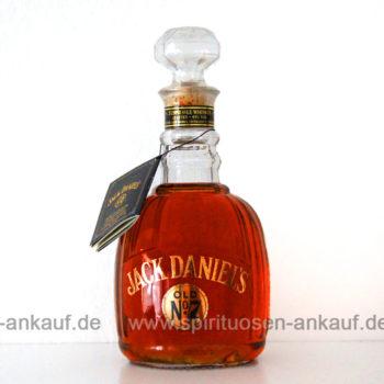 Jack Daniels Maxwell House Bottle Whisky