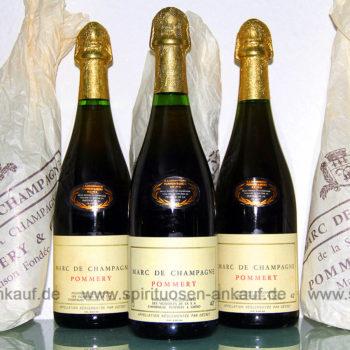 Marc De Champagne Pommery