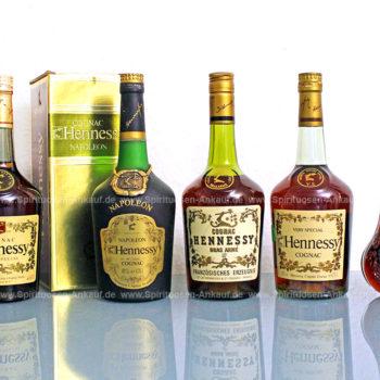 Hennessy Bras Arme Cognac
