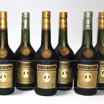 Martell Medaillon Cognac
