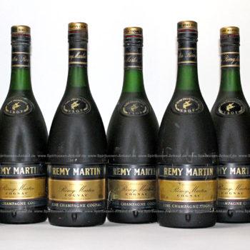 Remy Martin VSOP Cognac 1980s