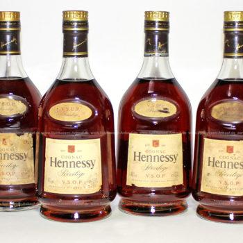 Hennessy Privilege Cognac