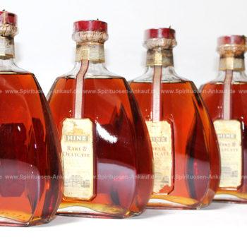 Hine Rare Delicate Cognac