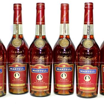 Martell Medaillon Cognac 1980s