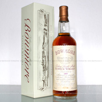 Bowmore 1969 Whisky
