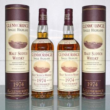 Glenmorangie 1974 Whisky