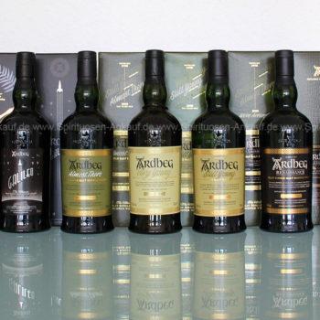 Ardbeg Whisky Airigh Nam Beist