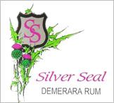 Demerara Silver Seal Rum