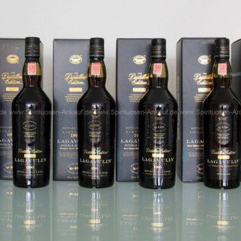 Lagavulin Distillers Edition Spirituosen