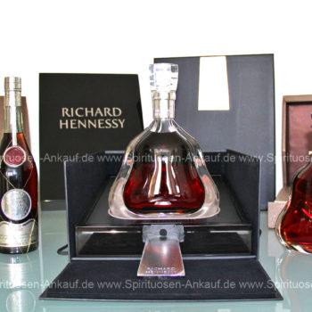 Richard Hennessy Cognac 0.7l