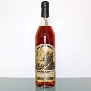 Pappy Van Winkles Family Reserve 15 Years Old Whiskey