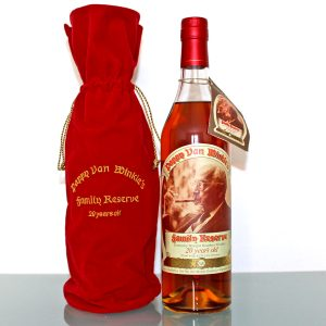 Pappy Van Winkles Family Reserve 20 Years Old Whiskey