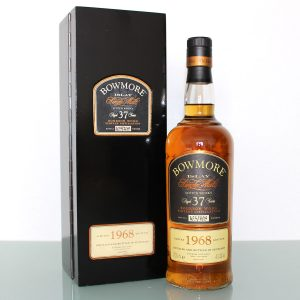 Bowmore 1968 37 Years Old